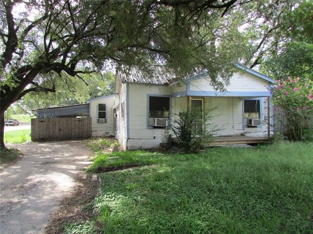 Photo of 1220 W Hyman Street  Stephenville  TX