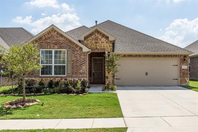 Photo of 1521 Westview Lane  Northlake  TX
