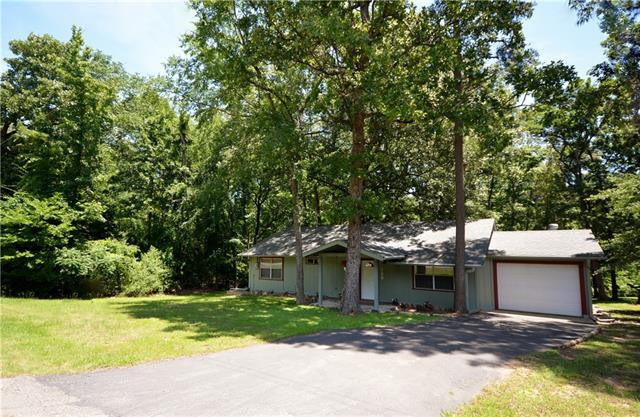Photo of 389 Whispering Pine Trail  Mount Vernon  TX