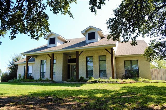 Photo of 178 N Star Crossing Lane  Weatherford  TX