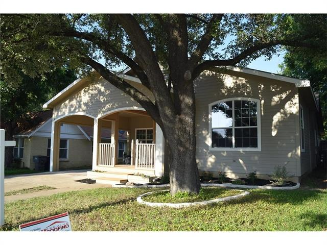 Photo of 2921 8th Avenue  Fort Worth  TX