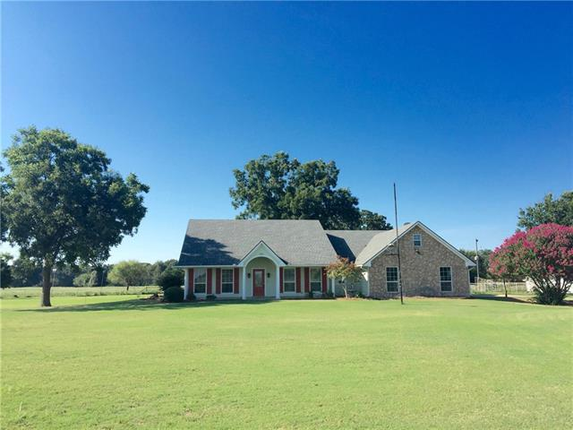 721 Ne County Road 2190, Kerens, TX 75144