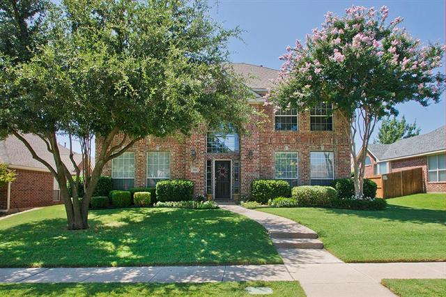 Photo of 2412 Frosted Green Lane  Plano  TX