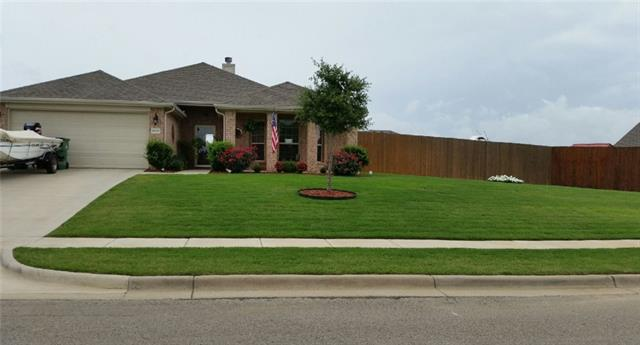 Photo of 1007 Seminole Lane  Greenville  TX