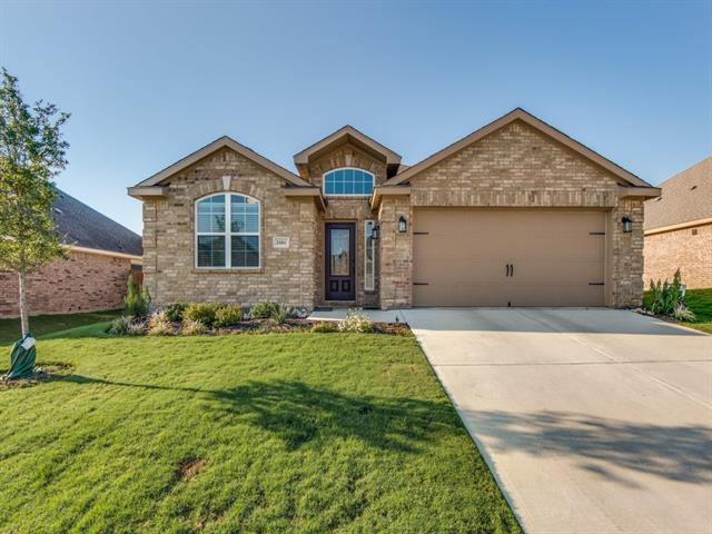 Photo of 2404 Spring Meadows Drive  Denton  TX