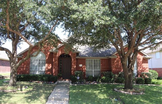 Photo of 9503 Windy Hollow Drive  Irving  TX