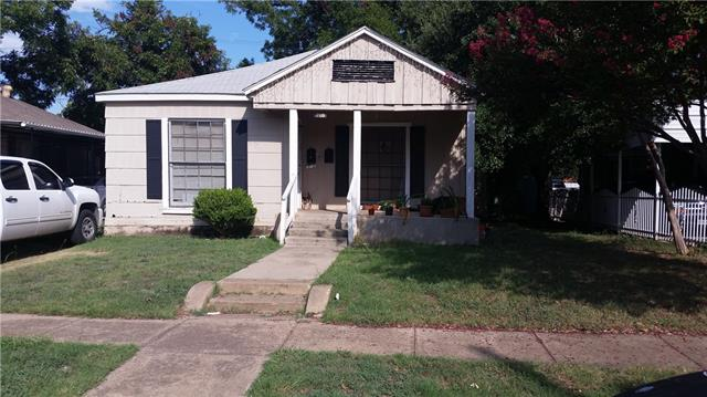 Photo of 708 S Willomet Avenue  Dallas  TX