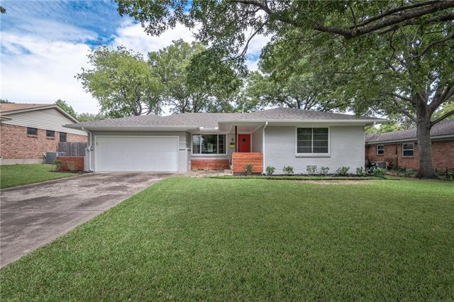 1210 Ashland Drive Richardson, TX 75080