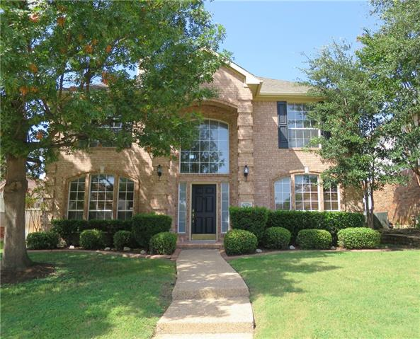 Photo of 4305 Pearl Court  Plano  TX