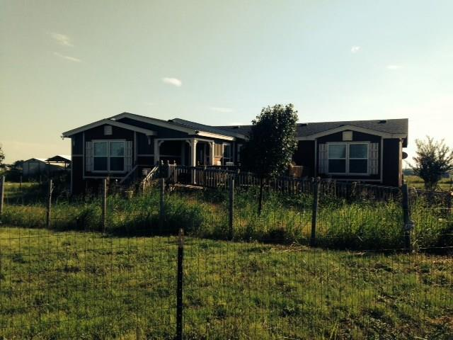Photo of 1054 County Road 699  Farmersville  TX