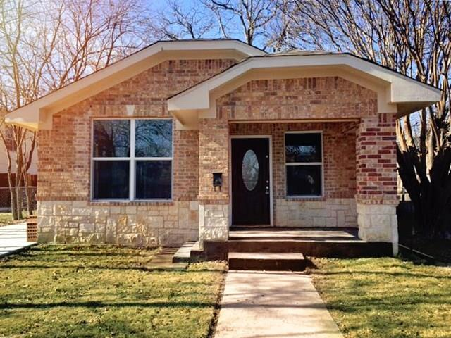Photo of 1107 S Waverly Drive  Dallas  TX
