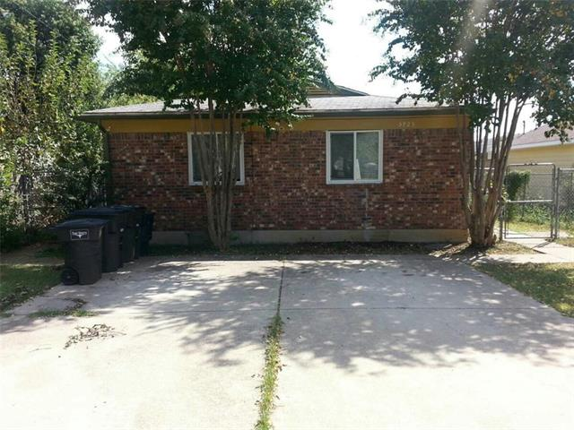 Photo of 5925 Wellesley Avenue  Fort Worth  TX