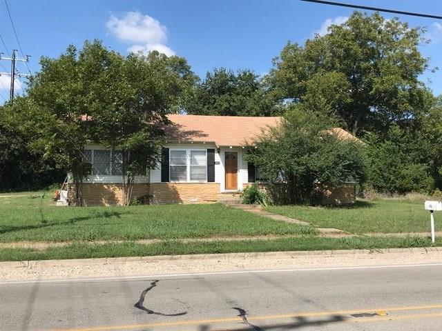 406 S 3rd St, Grandview, TX 76050