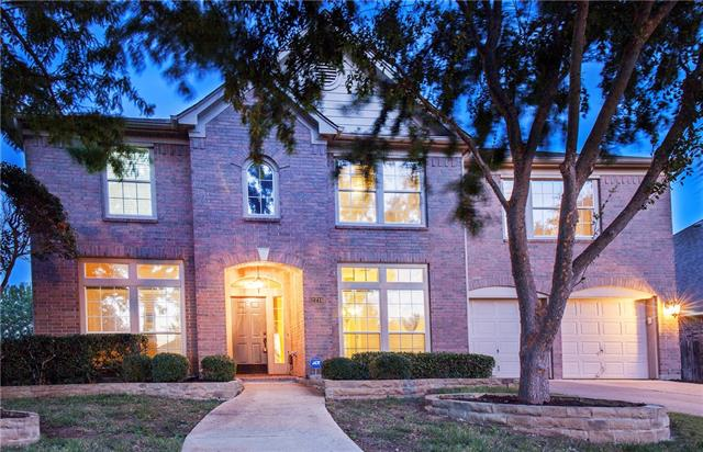 Photo of 2216 Columbia Drive  Flower Mound  TX