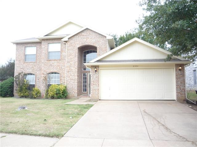 Photo of 8504 Prairie Rose Lane  Fort Worth  TX