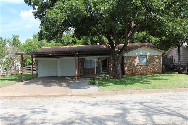 Photo of 2441 Marsalis Drive  Abilene  TX