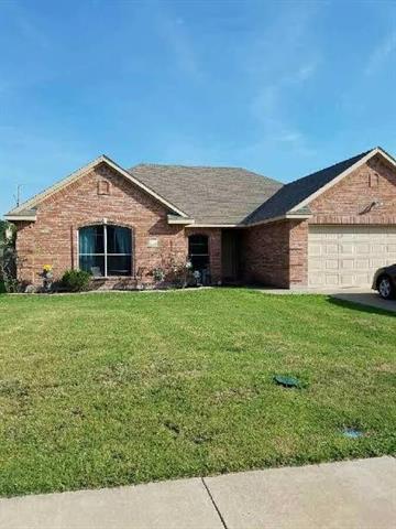 138 Birdsong Ln, Terrell, TX 75160