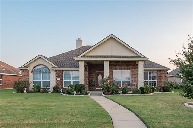 New Listings property for sale at 1306 E Oak Street, Wylie Texas 75098