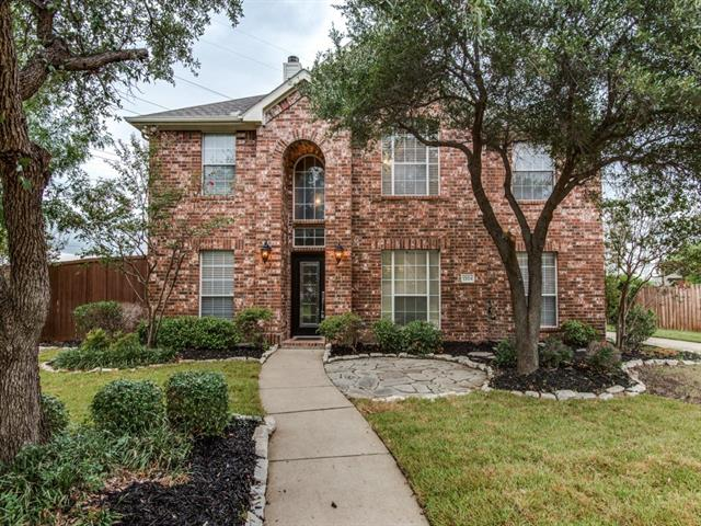 1304 Breanna Way, Coppell, TX 75019