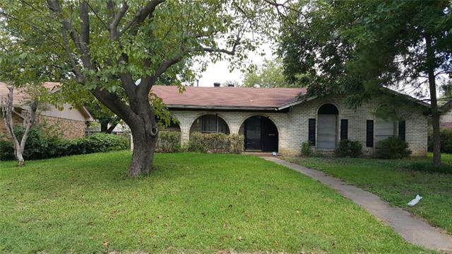 Photo of 1025 Birchwood Drive  Garland  TX