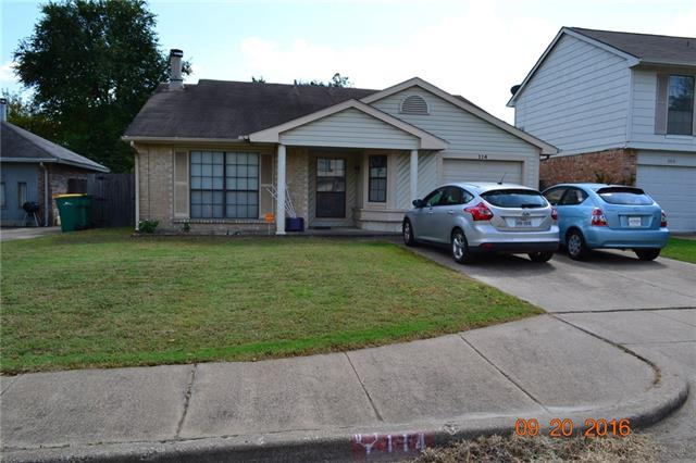 Photo of 114 London Lane  Glenn Heights  TX