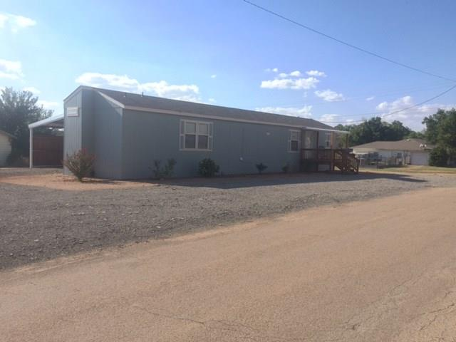 Photo of 401 N Florence Avenue  Rotan  TX