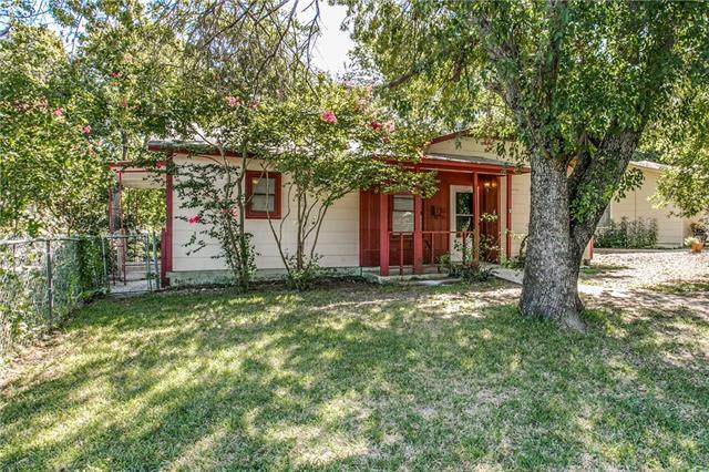Photo of 420 Donald Street  White Settlement  TX