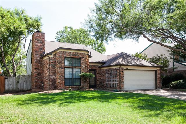 Photo of 5044 Colonial Drive  Flower Mound  TX