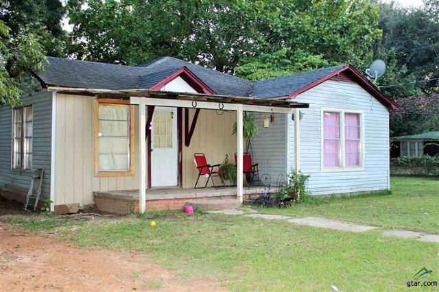 Photo of 831 W 11th St  Mount Pleasant  TX