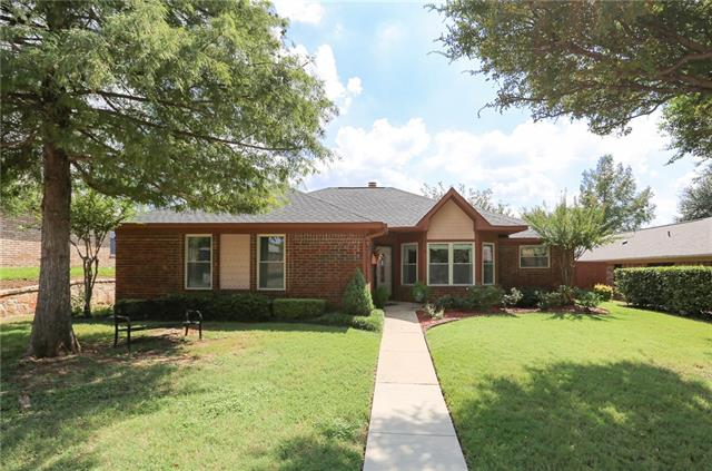 Photo of 649 Johnson Drive  Coppell  TX