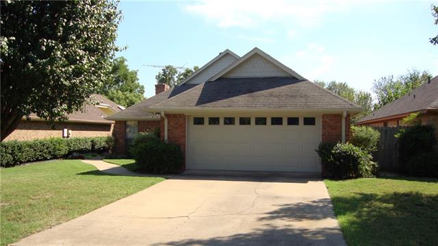 Photo of 3205 Canton Street  Greenville  TX