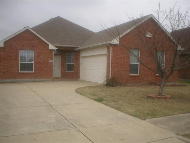 Photo of 4218 Carrington Drive  Garland  TX