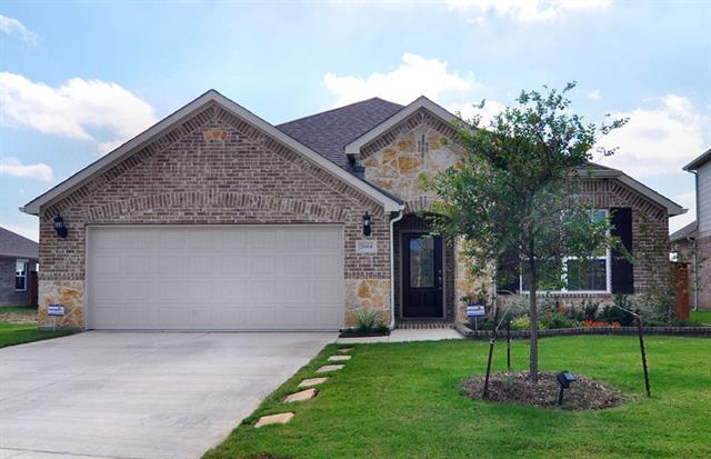 Photo of 1421 Westborough Drive  Northlake  TX