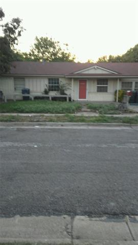 Photo of 7305 Albert Williams Drive  Dallas  TX