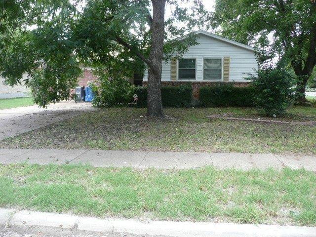 Photo of 2651 Globe Avenue  Dallas  TX