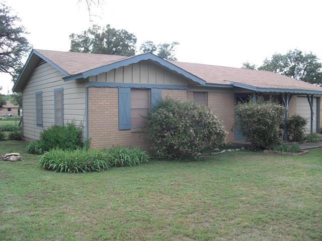 Photo of 3305 Austin Avenue  Brownwood  TX