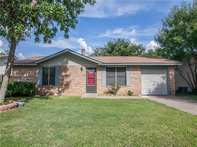 Photo of 3625 Varsity Lane  Abilene  TX