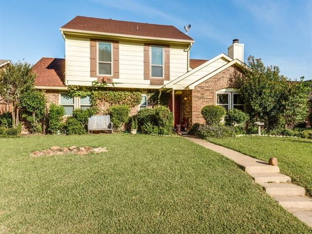 Photo of 6812 Younger Drive  The Colony  TX