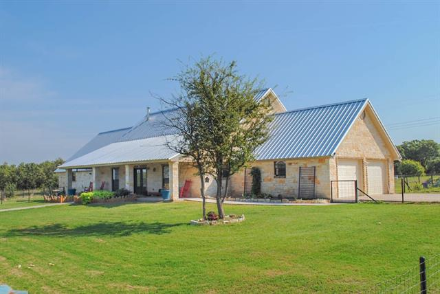 Photo of 1385 County Road 121  Mingus  TX