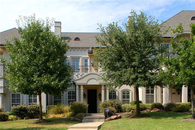 Photo of 1621 FOUNTAIN PASS Drive  Colleyville  TX