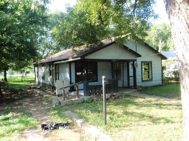 Photo of 3016 Finley Street  Fort Worth  TX