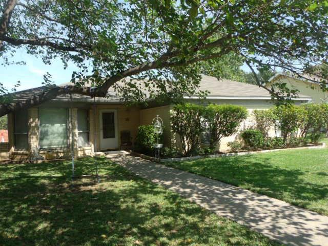 Photo of 1627 Rocky Point Drive  Lewisville  TX