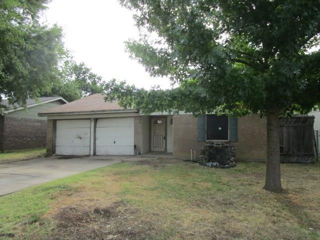 Photo of 2442 Harrison Street  Grand Prairie  TX