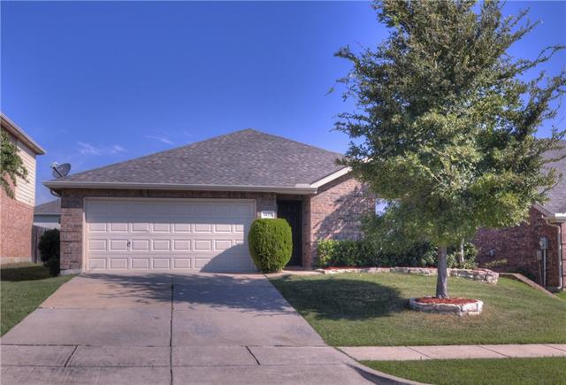 Photo of 1425 Waterford Drive  Little Elm  TX