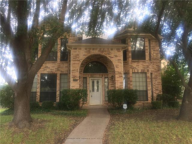 Photo of 1717 Springwood  Mesquite  TX