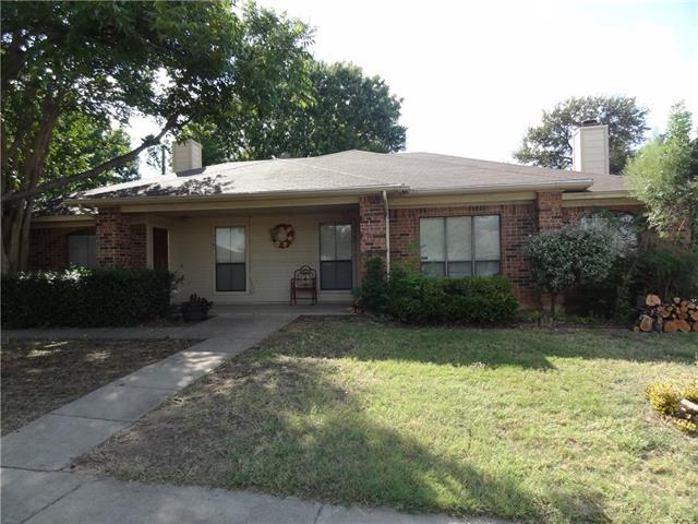 Photo of 1145 Highpoint Road  Bedford  TX