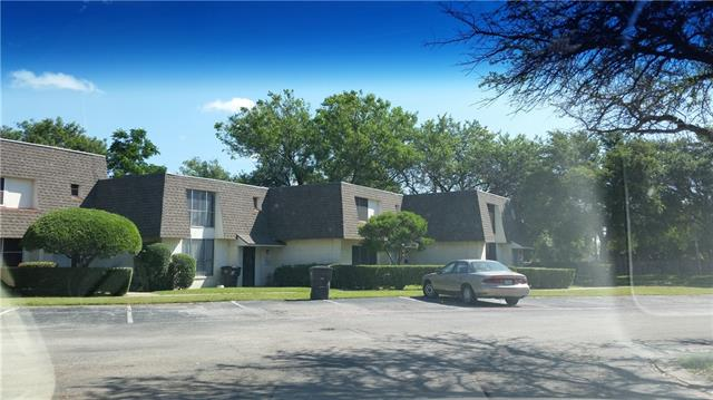 Photo of 1762 Belshire Court  Fort Worth  TX