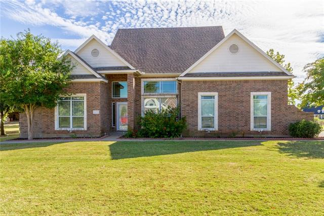 Photo of 2416 Pecan Springs Road  Cleburne  TX