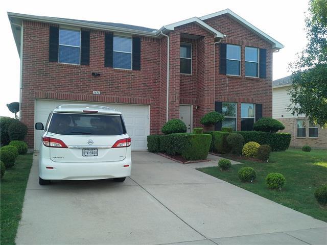 Photo of 1656 Wynfield Drive  Little Elm  TX