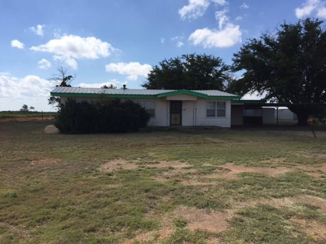 Photo of 193 County Road 402  Roby  TX